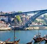 Porto / Beautiful places and curiosities about Porto, Portugal.