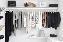 CLOSET + FASHION / This board is a gallery of some dreamy closet goodness!  www.pantelphoto.com Professional photographer based in Winnipeg, Manitoba, Canada. #winnipegphotographer #photographer #girlboss #pantelphotography #weddings #stylemepretty