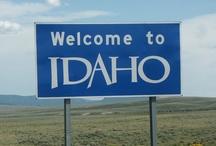 Idaho / by Nancy Jackson