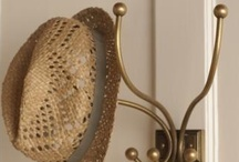 Country Chic  / A collection of the best country chic items to add that traditional touch to any home