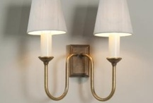 Jim Lawrence Wall Lights - Timeless Classics