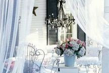 my ideal porch