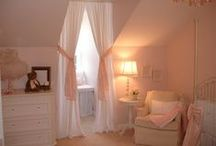 Shabby & Cottage: Bedrooms