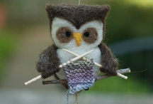 Owls/Gufi/Buhos/Eule/Hiboux/นกฮูก