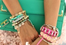 accessories and great looks
