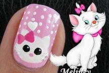 Nail art: Tutorials / All nail art tutorials step by step