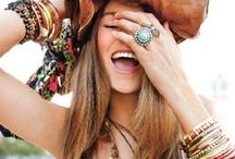 Hippy style