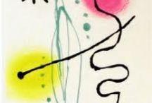 Artist- Joan Miro