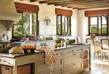 Dream Kitchen / Beautiful Kitchen spaces we would love to cook in / by Minute Rice