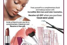 Mary Kay Insights / Make up tips to use and review with me...your personal Mary Kay Consultant.  www.marykay.com/sharondelisser  sharondelisser@marykay.com / by Sharon DeLisser