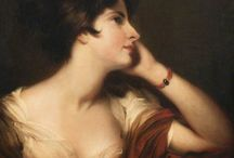Sir Thomas Lawrence. Sully / April 4 2014 February 10 2015 / by Andrew Yang