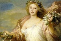 FranzXWinterhalter. XSimm / April 20 2014 May 25 2015 ( Simm ) / by Andrew Yang