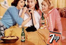 I'll Buy That!  Vintage Advertising / by Rachel Mayorga