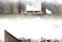 Presentaciones Arquitectónicas