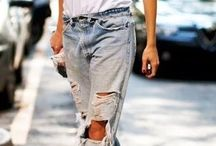 Denim / Inspiration, design & Styling