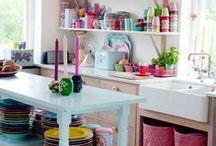 Breng kleur in je huis