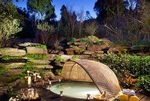 Greatest hot tubs