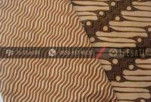 Kain Batik Fabric / #batikfabrics #kainbatik #indonesianbatik #batikpattern #motifbatik #batikdesign
