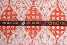 Silk Batik Fabric / #silkbatik #batikdesign #batikfabric #sarong #batik #indonesianbatik