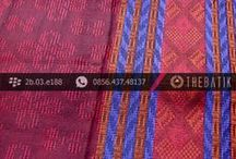 Ikat Fabrics Pattern / #blue #upholstery #print #curtains #pillows #yellow #green #fabrics