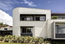 Residential Architecture / Residential dwellings