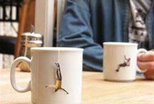 Saquitos de té