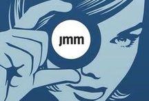AROUND JMM / Around JMM