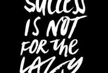 Motivation Stuff