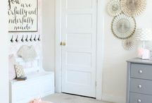 HOME | GIRLS ROOM
