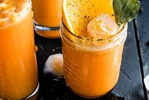 Smoothie Recipes / Quick and easy smoothie recipes for all needs and occasions.