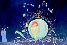 Disney / by Stephanie Collier Parker