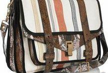 Handbags / by Nadia Lauterbach