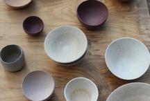 ceramic inspiration / by Sinnie Leung