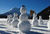 Snowmen / by Cherished Memories