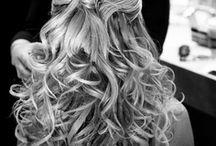 Hair - Makeup - Nails - Beauty  / by Kayla Boettcher