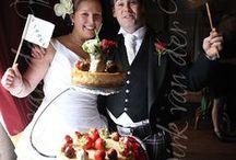 ELLINGHAM HALL WEDDING PHOTOGRAPHY / Ellingham Hall Wedding Photographs details and happiness in Northumberland. Dirk van der Werff Wedding Photography - 0778 7150966 -  http://www.aqphotos.com