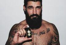 The bearded man / by Herman Eloff