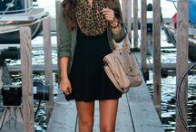 Fashion / by Lauren Bruder