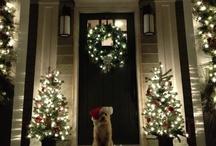 Home: Entrance / by Ashley Tomlinson