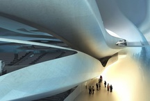 architecture / by Tiffany Z