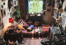 New Room / by Meri-Kate Smith