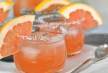 Adult Beverage / by Ashley Tomlinson