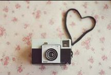Cámaras - Pictures of you / by Mariela Maldonado