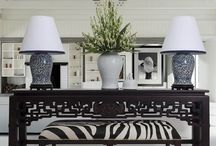 Design/Decorating Ideas / by Nichole Funk