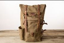 Bag it / by Herman Eloff