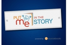 Put Me in the Story / Put Me in the Story is a free iPad app that makes your child the star of beloved children's stories. Visit http://www.putmeinthestory.com / by Sourcebooks