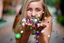 Pom Pom & Sprinkle and Sparkle World