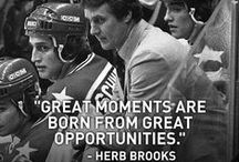 Inspiration / by Grand Rapids Griffins