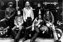 Allman Brothers / by Suzanne