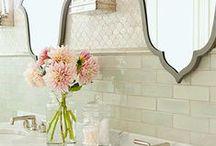 Dream Home: Bathroom / by Sarah Jensen